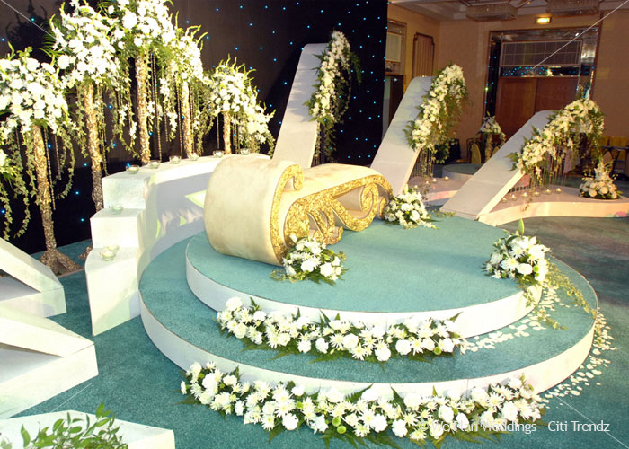 Wedding Stage Design In Bangalore